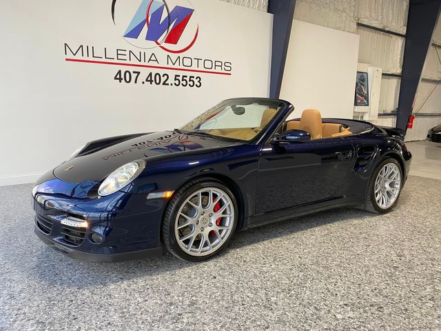 2009 Porsche 911 Turbo Longwood, FL 15