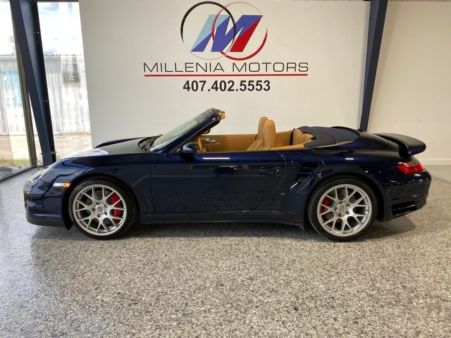 2009 Porsche 911 Turbo Longwood, FL 17