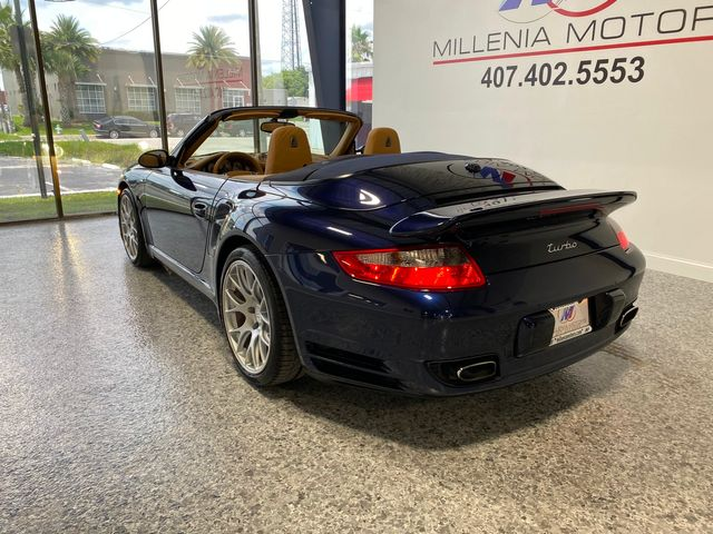 2009 Porsche 911 Turbo Longwood, FL 2