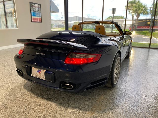 2009 Porsche 911 Turbo Longwood, FL 6
