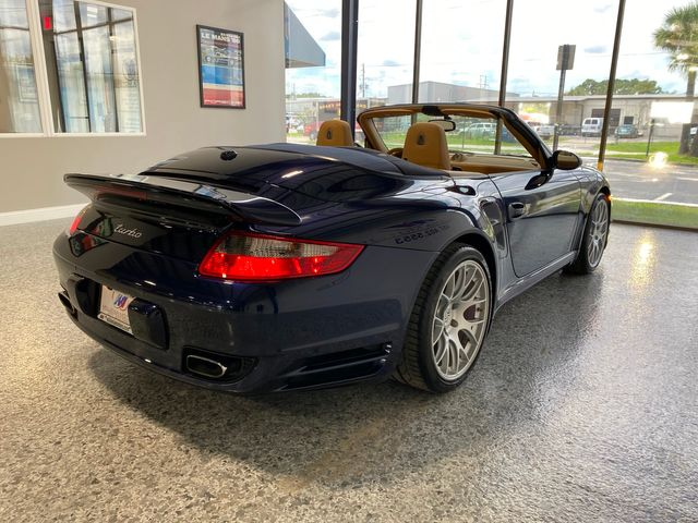 2009 Porsche 911 Turbo Longwood, FL 7