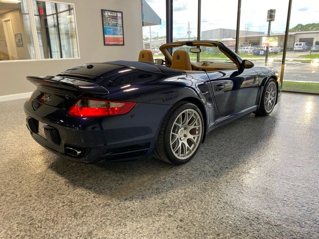 2009 Porsche 911 Turbo Longwood, FL 8