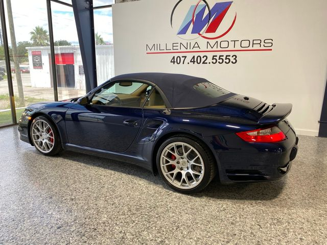 2009 Porsche 911 Turbo Longwood, FL 46