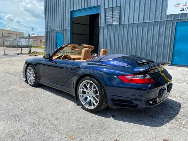 2009 Porsche 911 Turbo Longwood, FL 58