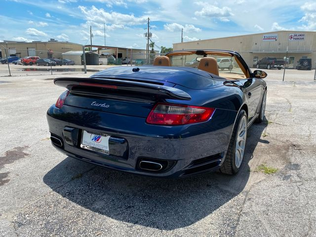 2009 Porsche 911 Turbo Longwood, FL 62