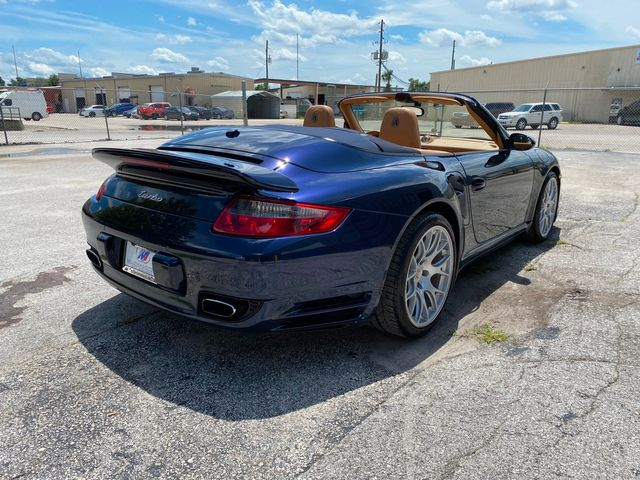 2009 Porsche 911 Turbo Longwood, FL 63