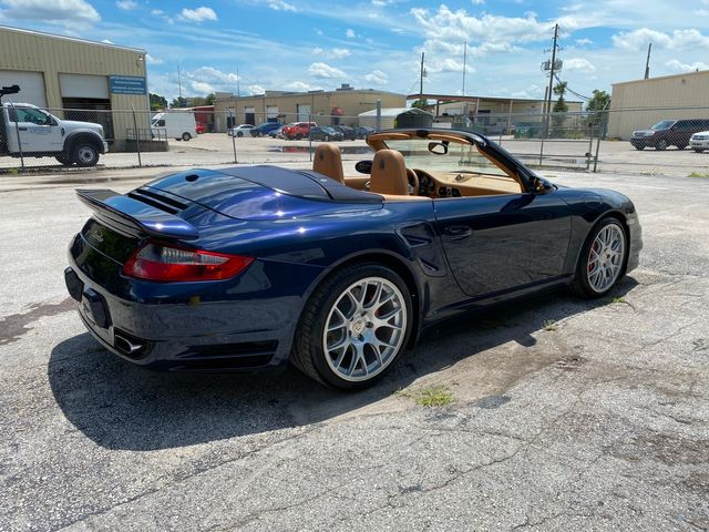 2009 Porsche 911 Turbo Longwood, FL 64