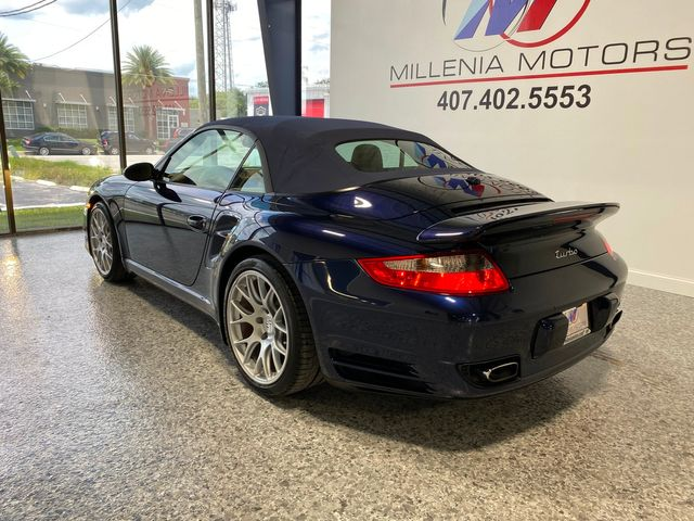 2009 Porsche 911 Turbo Longwood, FL 47