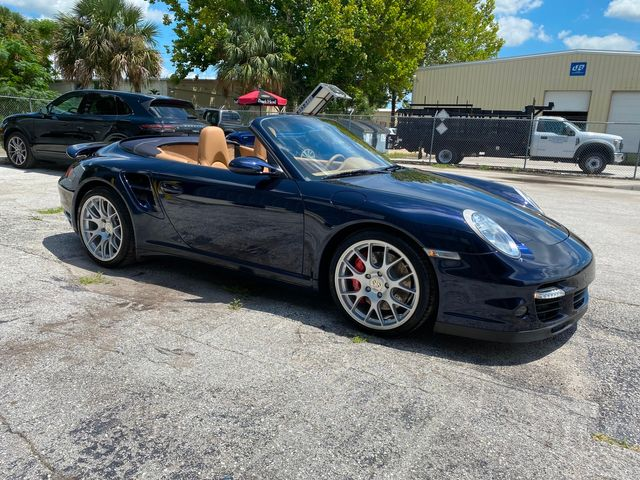 2009 Porsche 911 Turbo Longwood, FL 66