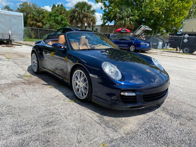 2009 Porsche 911 Turbo Longwood, FL 67