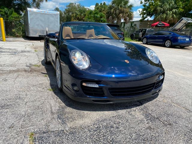 2009 Porsche 911 Turbo Longwood, FL 68
