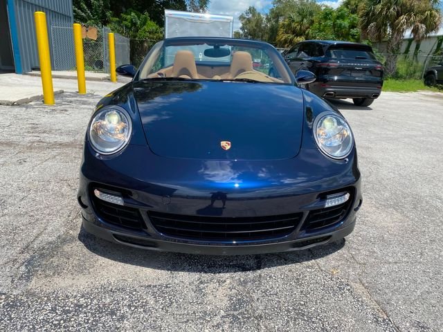 2009 Porsche 911 Turbo Longwood, FL 70