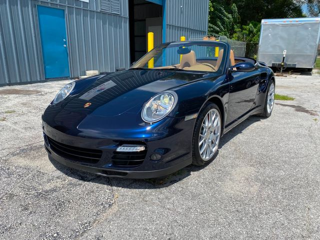 2009 Porsche 911 Turbo Longwood, FL 71