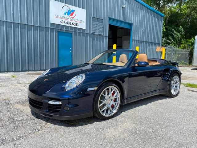 2009 Porsche 911 Turbo Longwood, FL 72