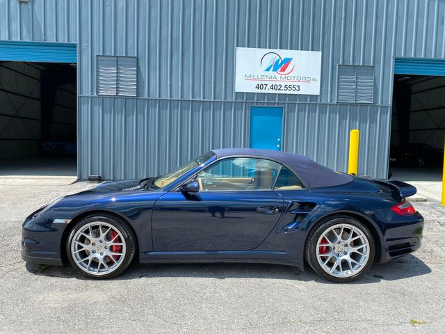 2009 Porsche 911 Turbo Longwood, FL 77