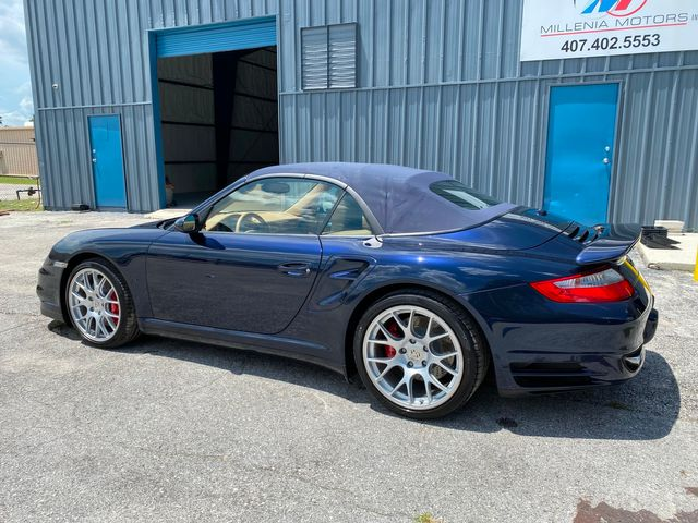 2009 Porsche 911 Turbo Longwood, FL 78