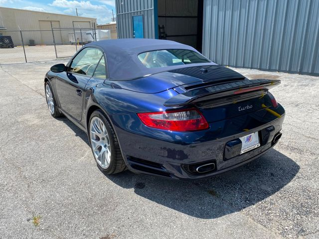 2009 Porsche 911 Turbo Longwood, FL 79