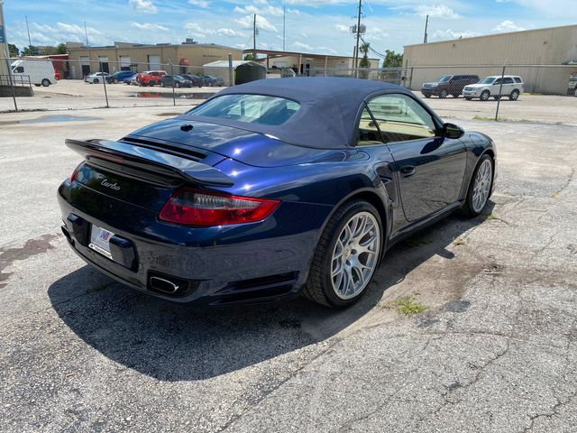 2009 Porsche 911 Turbo Longwood, FL 80
