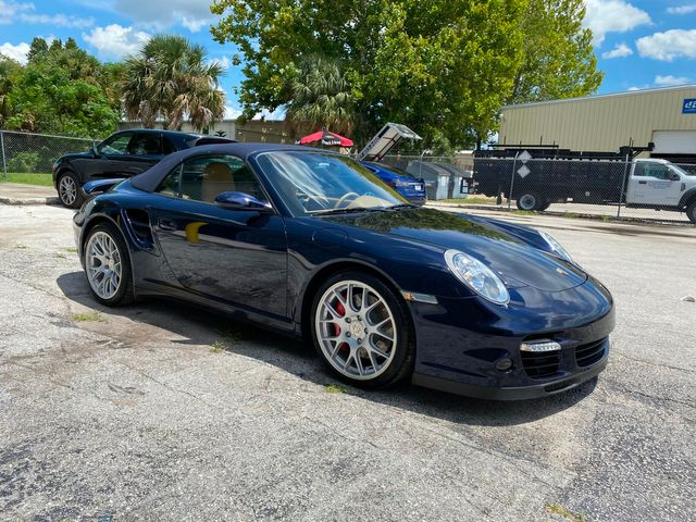2009 Porsche 911 Turbo Longwood, FL 81