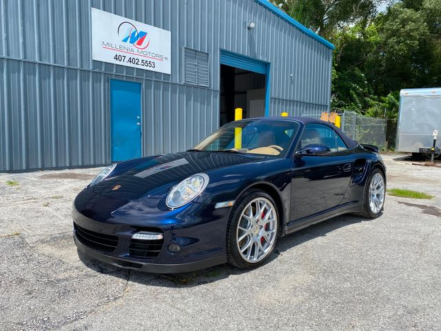2009 Porsche 911 Turbo Longwood, FL 82