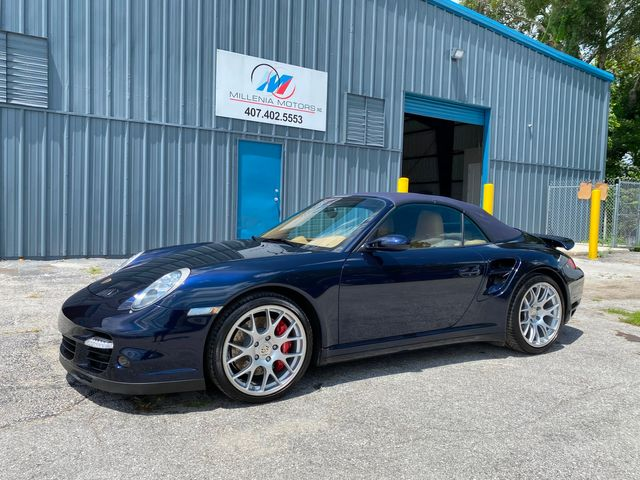 2009 Porsche 911 Turbo Longwood, FL 83