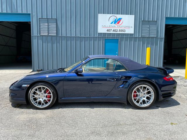2009 Porsche 911 Turbo Longwood, FL 84