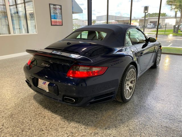 2009 Porsche 911 Turbo Longwood, FL 51