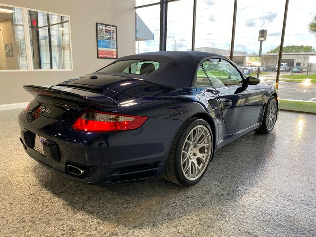 2009 Porsche 911 Turbo Longwood, FL 52
