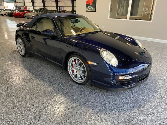 2009 Porsche 911 Turbo Longwood, FL 53