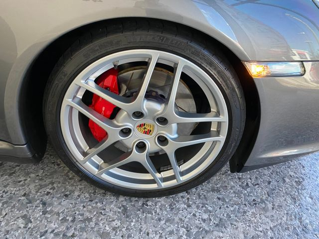 2009 Porsche 911 Carrera 4S in Longwood, FL 32750