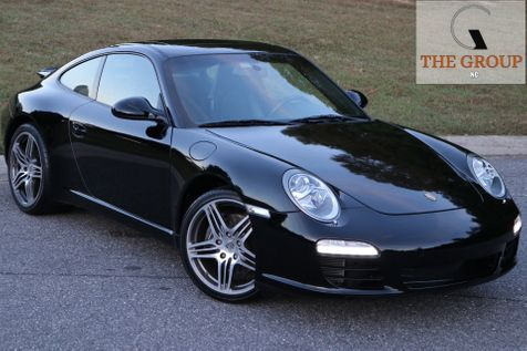 2009 Porsche 911 Carrera in Mansfield