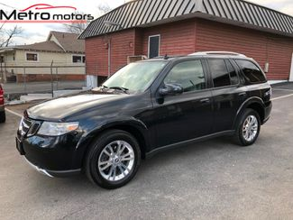 2009 Saab 9-7X 4.2i Knoxville , Tennessee 10