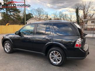 2009 Saab 9-7X 4.2i Knoxville , Tennessee 45