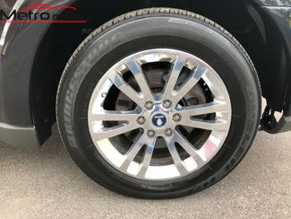 2009 Saab 9-7X 4.2i Knoxville , Tennessee 73