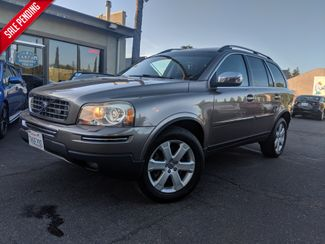 2009 Volvo XC90 in Campbell CA