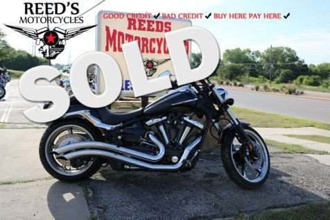 2009 Yamaha Raider Base | Hurst, Texas | Reed's Motorcycles in Hurst, Texas