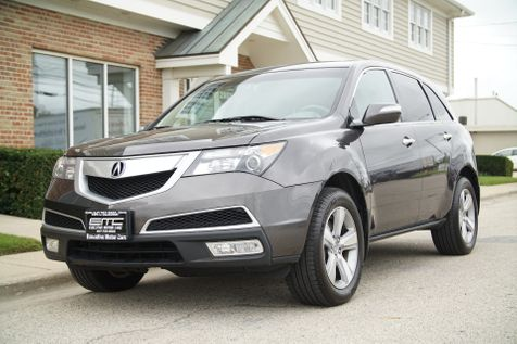 2010 Acura MDX Technology/Entertainment Pkg in Lake Bluff, IL