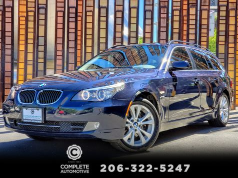 2010 BMW 535i xDrive Wagon All Wheel Drive Premium Value Package Heated Seats in Seattle