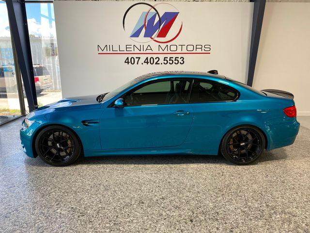 2010 BMW M Models M3 BLUE MAX Longwood, FL
