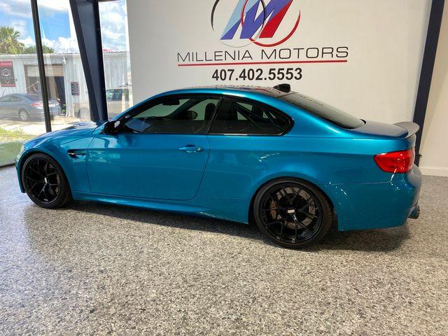 2010 BMW M Models M3 BLUE MAX Longwood, FL 1