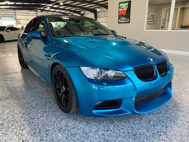 2010 BMW M Models M3 BLUE MAX Longwood, FL 10