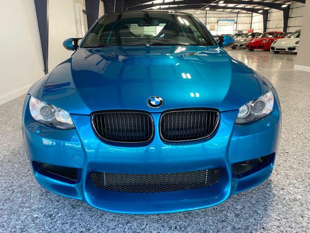 2010 BMW M Models M3 BLUE MAX Longwood, FL 12