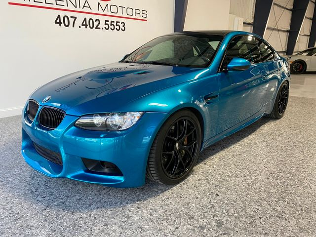 2010 BMW M Models M3 BLUE MAX Longwood, FL 14