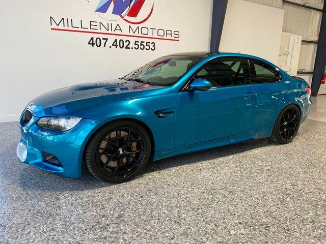 2010 BMW M Models M3 BLUE MAX Longwood, FL 15