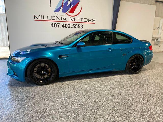 2010 BMW M Models M3 BLUE MAX Longwood, FL 16