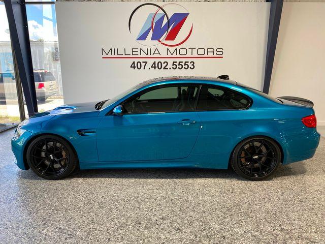 2010 BMW M Models M3 BLUE MAX Longwood, FL 17