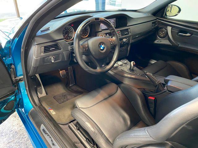 2010 BMW M Models M3 BLUE MAX Longwood, FL 19