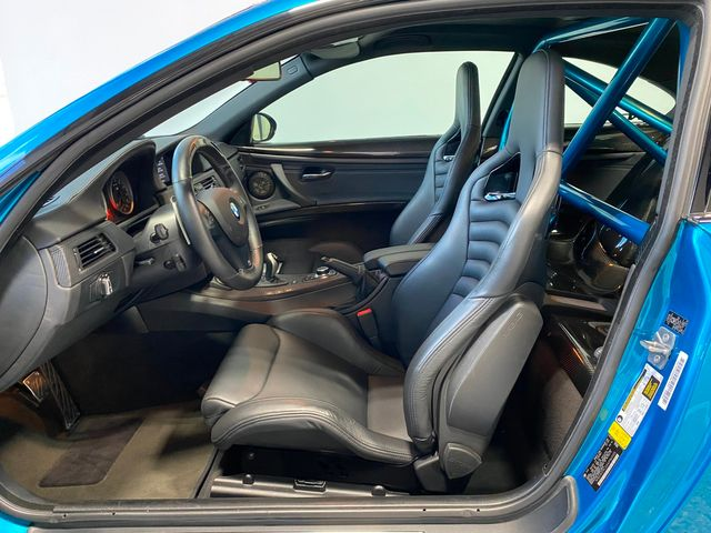 2010 BMW M Models M3 BLUE MAX Longwood, FL 20
