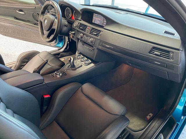 2010 BMW M Models M3 BLUE MAX Longwood, FL 21