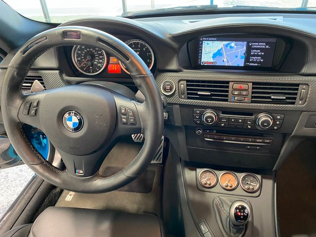 2010 BMW M Models M3 BLUE MAX Longwood, FL 22